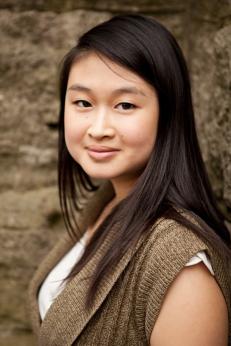 Kat Zhang